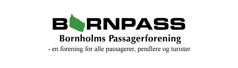 Bornholms Passagerforening